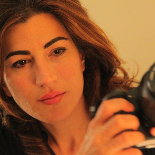 Interviews with Tim Hetherington Award Winners: Jehane Noujaim