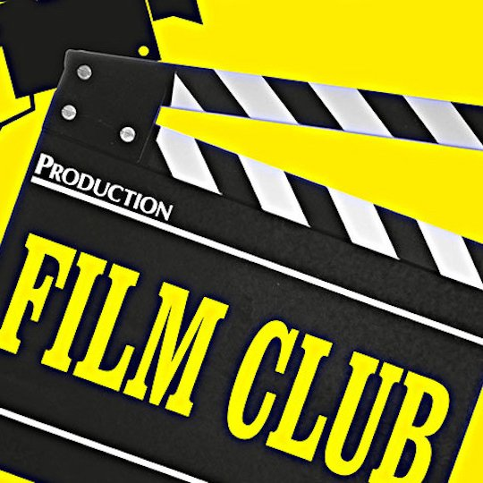 Tim Hetherington Film Club
