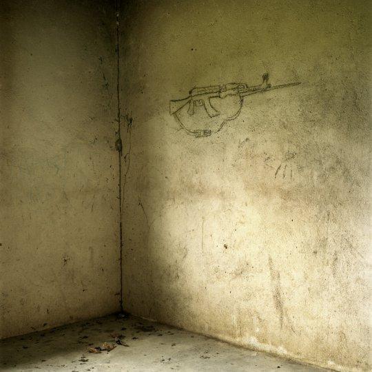 Liberia Graffiti