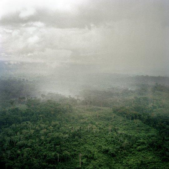 Liberia At War
